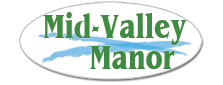 Mid-Valley Manor Personal Care Center