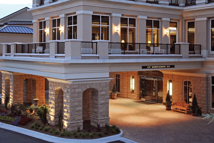 SRG Acquires The Piedmont at Buckhead