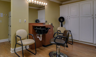 Memory care salon in smyrna