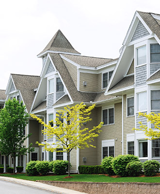 East coast condominium property management.