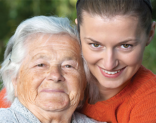 Respite Care services at Chestnut Terrace in Saint Peters, MO.