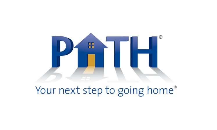Path logo at the senior living in Wichita