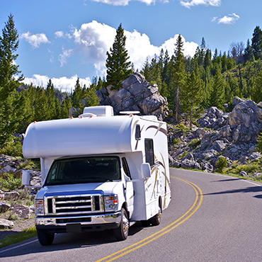 RV storage in South Jordan