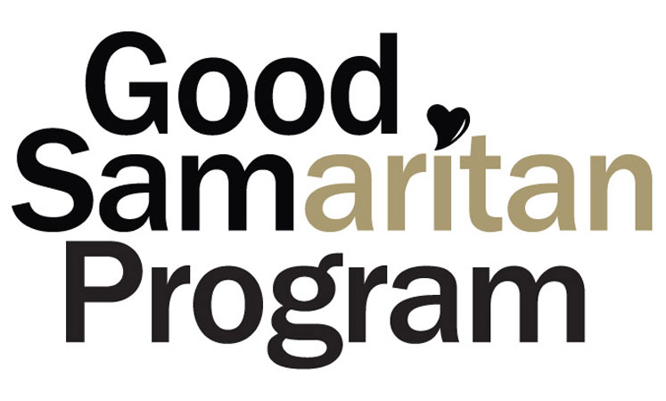Good samartian program for the senior living in Wichita