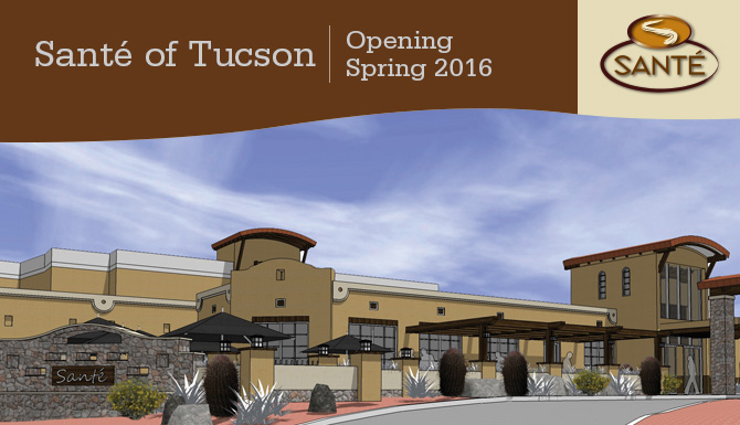 Sante tucson coming soon