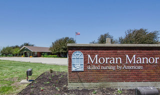 Moran skilled nursing drive way