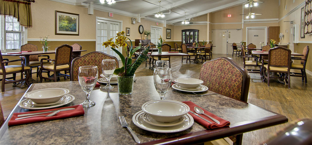 skilled nursing facility in piedmont missouri by clark s mountain