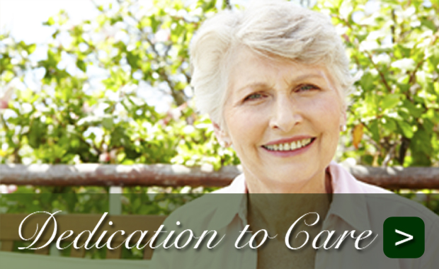 Berryville, VA provides excellent senior living care.