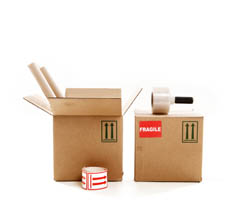 Moving and self storage tips