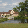 Emporia senior living clean exterior building