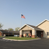 Rolla senior living has a clean exterior building