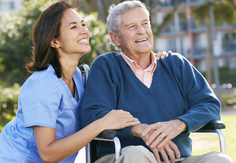 Long term care in Shallotte NC