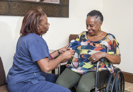 About Edison Manor Nursing and Rehabilitation Center