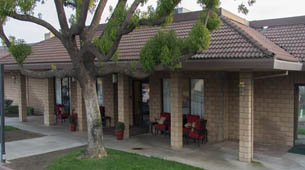 Information about the neighborhood surrounding apartments in Visalia CA