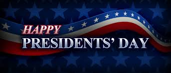 Presidents' Day Recognized at SRG Communities