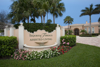 Assisted sign senior living 4