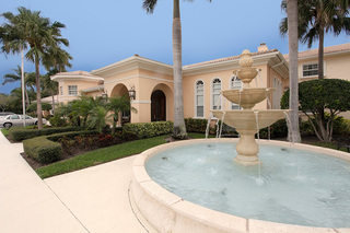 Sunny florida skies assisted living
