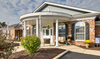 Front porch sullivan assisted living