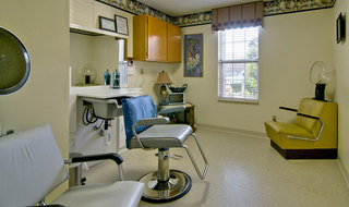 Hair salon paris assisted living
