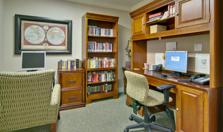 Community office webb city assisted living