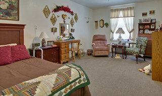 Personalized housing webb city assisted living