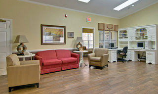 Community office martin assisted living