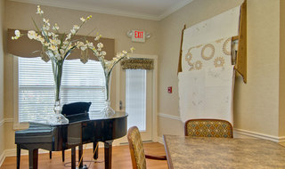 Music room boonville assisted living