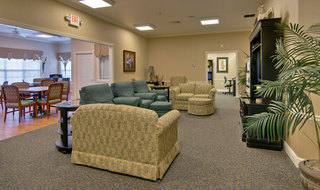 Tv lounge boonville assisted living