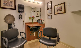 Hair salon madison assisted living