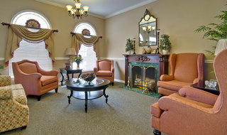Fire place kirksville assisted living