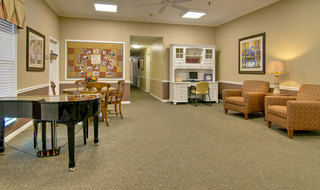 Music room kirksville assisted living