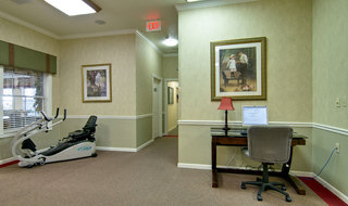 Community office springfield assisted living