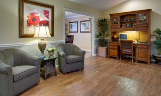 Public pc carthage assisted living