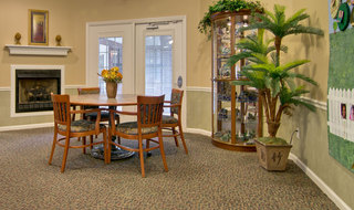 Fire side olive branch assisted living