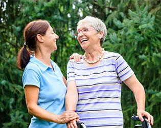 Skilled nursing services available in Columbia, MO.