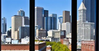 Photos of apartments in seattle with roof top views the nolo - Best apartments in seattle ...