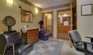 Great bend assisted living hair salon