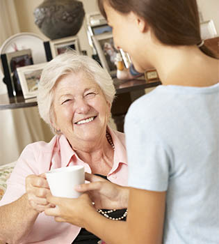 Residential care day club services for seniors in Washington, MO.