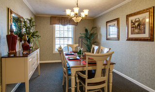 Savannah assisted living private dining