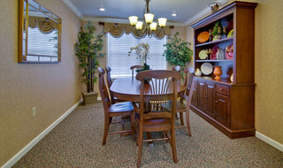 Springfield assisted living private