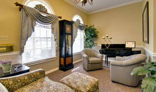 Music room kennett assisted living