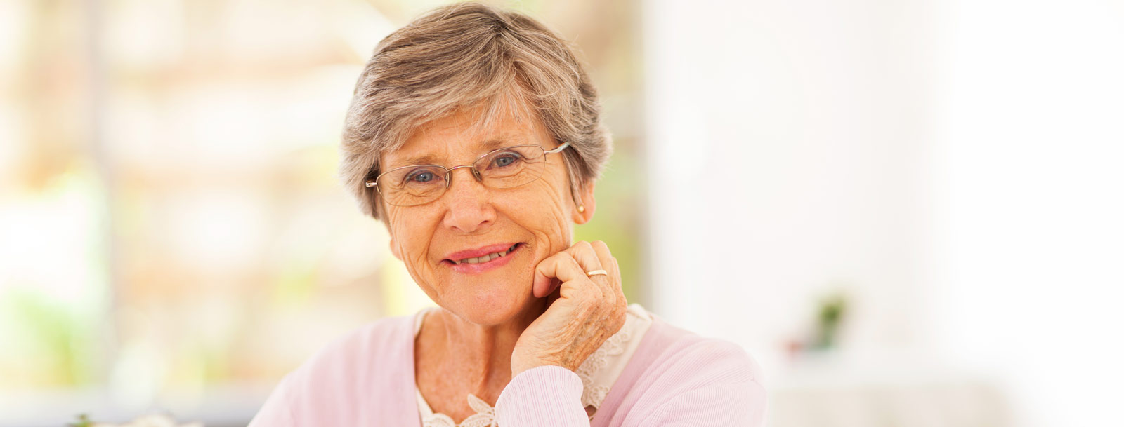 Frequently asked questions at the senior living facility