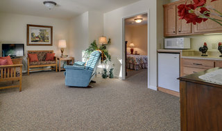 Assisted living community in springfield