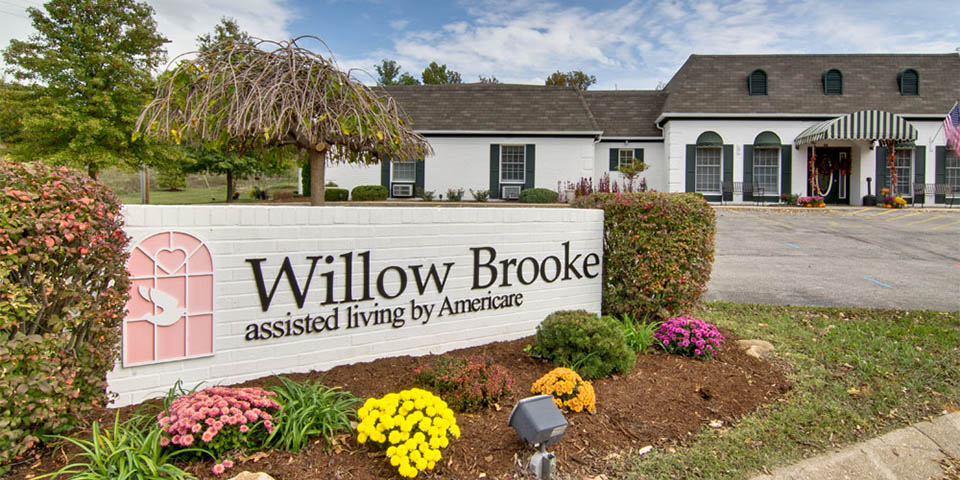 Our assisted living community in Union, MO.