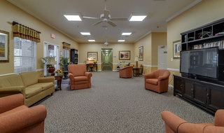 Senior living residence for assisted in jefferson city