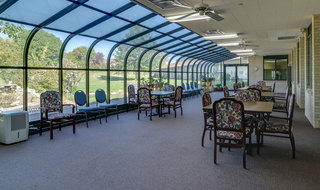 Dining for assisted living in kansas city