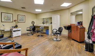 Hair salon in kansas city assisted living