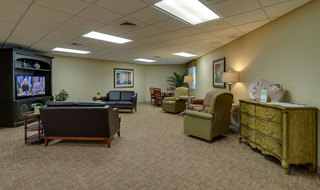 Kansas city community tv for assisted living