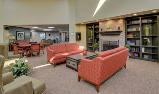 Kansas city seating for assisted living