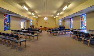 Religious activity in kansas city assisted living